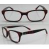 Buy cheap Stylish Custom Handmade Acetate Optical Eyeglass Frames For Ladies, 52-17-135mm from wholesalers