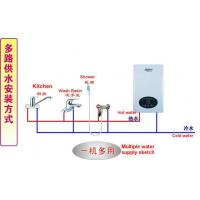 Best Multiple-use Instant Electric Water Heater wholesale