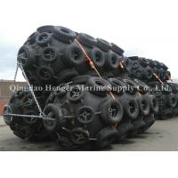 Best New Customized Special Design Large Size Yokohama Floating Pneumatic Rubber Fender wholesale