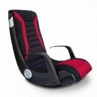 Best Game Music Chair with Built-in 2.1-channel Speaker System and USB/SD (Optional) wholesale