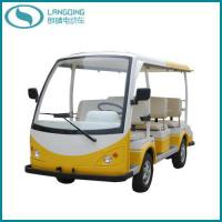 Best CE Electric Sightseeing Car with Gearbox(LQY081AN) wholesale