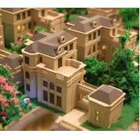 Best Miniature Scale Model Scenery For Land Using Complex Model wholesale