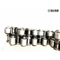 Best 40-1 Pitch Transmission Roller Chain 12.7 Short Pitch With Top Roller wholesale