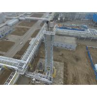 Stainless Steel Elevated Flare System With Proessional & Experiened Site Servie