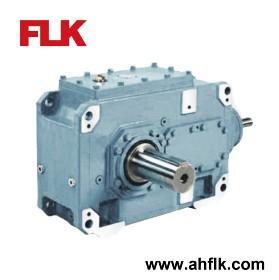 Flender equivalent industrial gear units HB series (9-26)