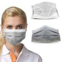 China Waterproof Dust Protection Mask Breathable Anti Fog / Haze For Personal Safety on sale