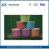 China 20oz Double PE Coating Paper Ice Cream Cups / Frozen Yogurt Paper Cup Eco-friendly wholesale