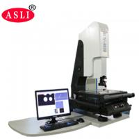 Best Electronic Power 2 Axes Video Measuring Machine Universal Testing Equipment wholesale