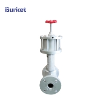 Best Pneumatic XYMF Both hand and pneumatic Steam Pipe Temperature Control Shut-off Valve for dyeing wholesale