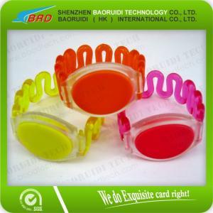 Best RFID  S50 S70 Wristband/Bracelet wholesale