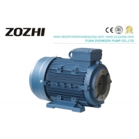 China IP55 5.5kw 7.5kw Horizontal Hollow Shaft Motor Y2HS100L-4 on sale