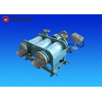 Best Light Type Vibrating Ball Mill 10L High Grinding Efficiency CE Approved wholesale