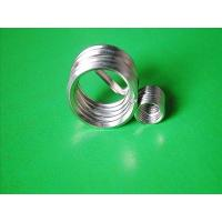 China Quality reputation at home and abroad of stainless steel wire  screw thread insert on sale