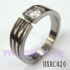 Best Fashion Jewelry Ring (HXRC020) wholesale