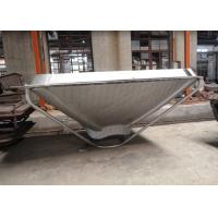 Best Four Corners Roof Rotational Moulding Galvanized Iron Without Scratch wholesale