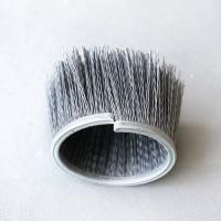 China Abrasive Nylon Disc Brush, Polishing Brush on sale