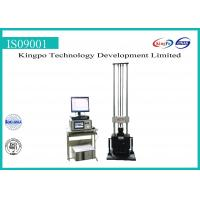 Best HSKT10 Mechanical Shock Test Equipment Easy Operate 560×670×2390mm wholesale