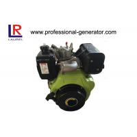 Best Recoil / Electric Start High Performance Diesel Engines for Mini Tiller / Direct Injection wholesale
