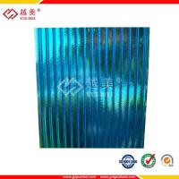 China lowes clear polycarbonate sheet/polycarboante sheet on sale