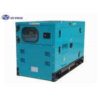 Best 20kVA Soundproof Generator With Kubota Diesel Engine Model V2003-T-E2B wholesale