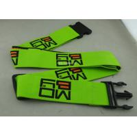 Best Safety Breakaway Buckle Promotional Lanyards With Heat Transfer Printing wholesale