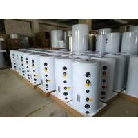 China High Insulation Hot Water Storage Tank SUS304 2B / 316L For Heating And Filtration on sale