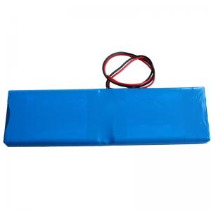 Best Medical Equipment 14.8V 6000mAh Lithium Ion Polymer Battery UN38.3 wholesale