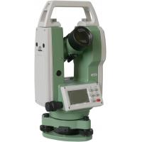 China 5 Accuracy Theodolite Digital And Optical Survey And Construction Instrument With LCD Display on sale