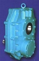 China Shaft Assembly Cylindrical Gear Decelerators, Gearbox(ZJY) on sale