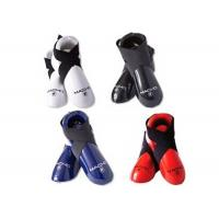 Best Outdoor Cool PPE Safety Gear , Kids Sports Equipment Martial Artists wholesale