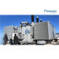 Best 242kv 150MVA off Load Industrial  Oil immersed Compact Transformer Substation wholesale