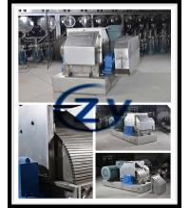 Best Automatic Cassava Starch Processing Line Rasper Full Stainless Steel wholesale