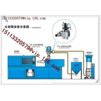 China 1 Phase-230V-50Hz Mixing Proportional valve with ISO on sale