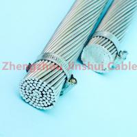 Best 7 Stranded Wire Bare Aluminum Conductor In Power Transmission Lines wholesale