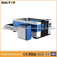 Best Mild steel , aluminium , brass and copper fiber cnc laser cutting machine wholesale