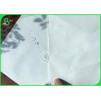 Best Tear Proof Stone Paper For Banners And Shopping Bags ,  0.8 - 1.4 density 60gsm to 560gsm wholesale