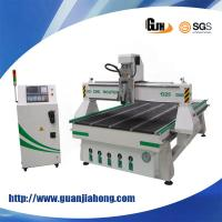 Best 1325 SYNTEC system, Yaskawa servo motor, HSD spindle, HIWIN square rail Wood CNC router wholesale