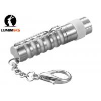 Best Colored Everyday Carry Flashlight Great Design Key Chain Small Size wholesale