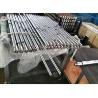 Best CK45 Hard Chrome Plated Metal Guide Rod Diameter 6 - 1000mm With High Properties wholesale
