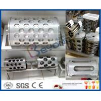 Buy cheap Stainless Steel Dairy Processing Equipment , Mozzarella Cheese Making Machine product