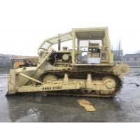 China D7G Used CAT Bulldozer With Winch CAT 3306 Engine Straight Tilt Blade on sale