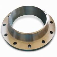 Best ANSI Offshore Stainless Steel Weld Neck Forged Steel Flanges with 150 to 2,500 Class wholesale