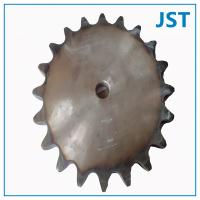 China Double Pitch Precision Roller Chain Sprocket on sale