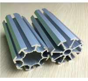 Best Modular 6000 Series Alloy Exhibition Display Aluminum Profiles wholesale