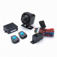 Best Keyless Entry System with Fixed Codes and Last Auto-arm wholesale
