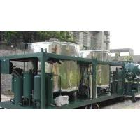 China Used Oil Recycling Equipment on sale