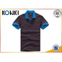 Best Fashionable Personalized Polo Shirts For Men short sleeve polo shirt wholesale
