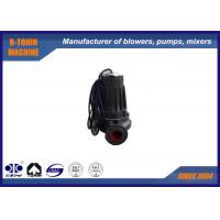 Buy cheap 15KW Wastewater Submersible Pump for civil water plant with high head 42m from wholesalers