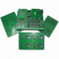 Buy cheap PCB Assembly, OEM and ODM for SMD SMT DIP Through-hole Process Services from wholesalers