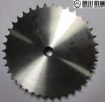 Best 08B38T 304 Ss Conveyor Chain DIN Standard wholesale